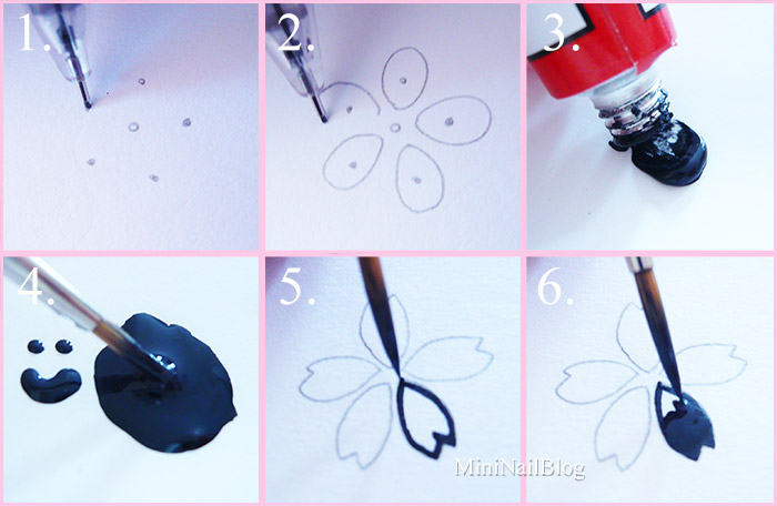 Hand Paint Practice