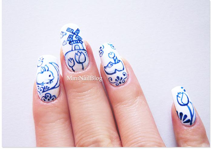Netherlands Nails