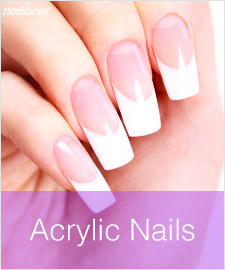 Acrylic Nails Tutorials