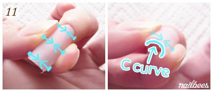 Create a C Curve