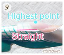 Ideal Acrylic Nail Shape