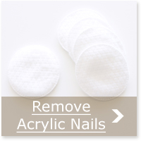 Removing Acrylic Nails Link