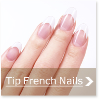 French Tip Nails Link