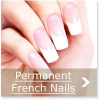 Permanent French Nails Link