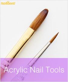 Acrylic Nail Tools