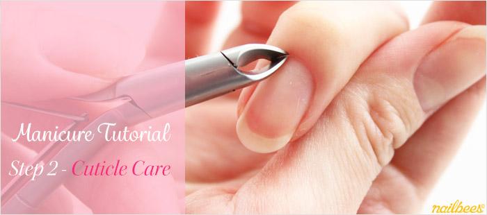Cuticle Care Nailbees