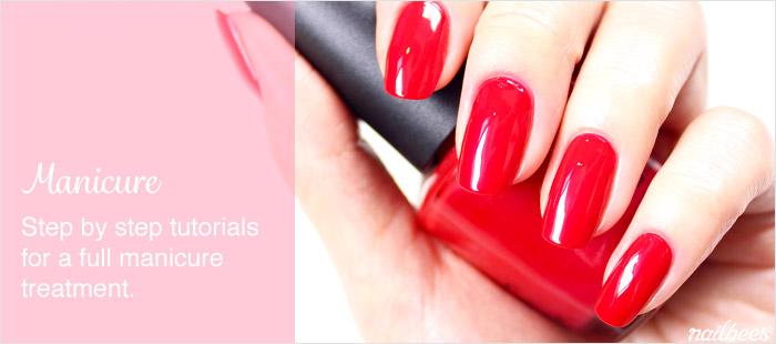 Manicure Tutorials