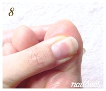 Toe Massage
