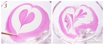 Water Marble Tips
