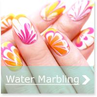 Water Marbling