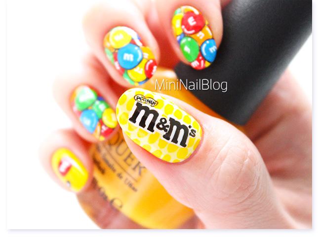 Mandm Nail Designs