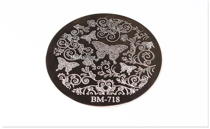 Bundle Monster Plate 718
