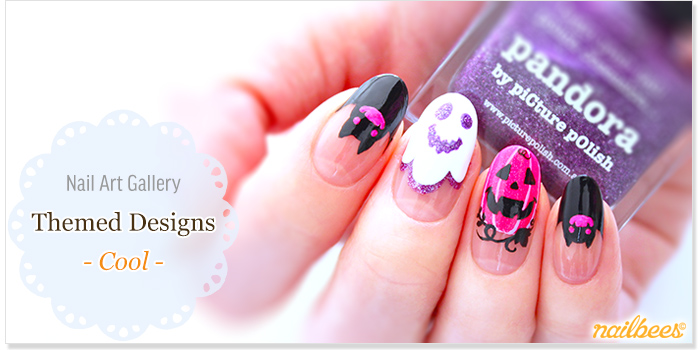 Cool Nail Designs Title