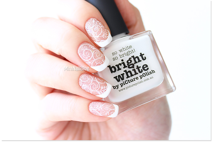 Easy Nail Stamping