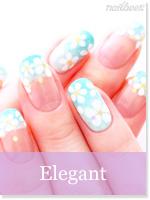 Elegant Nail Designs