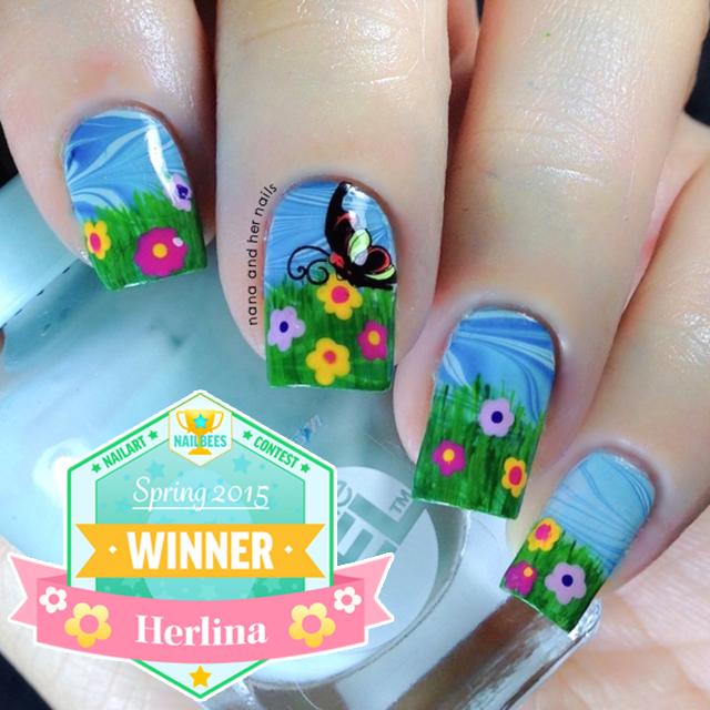 201503 Contest Winner Herlina