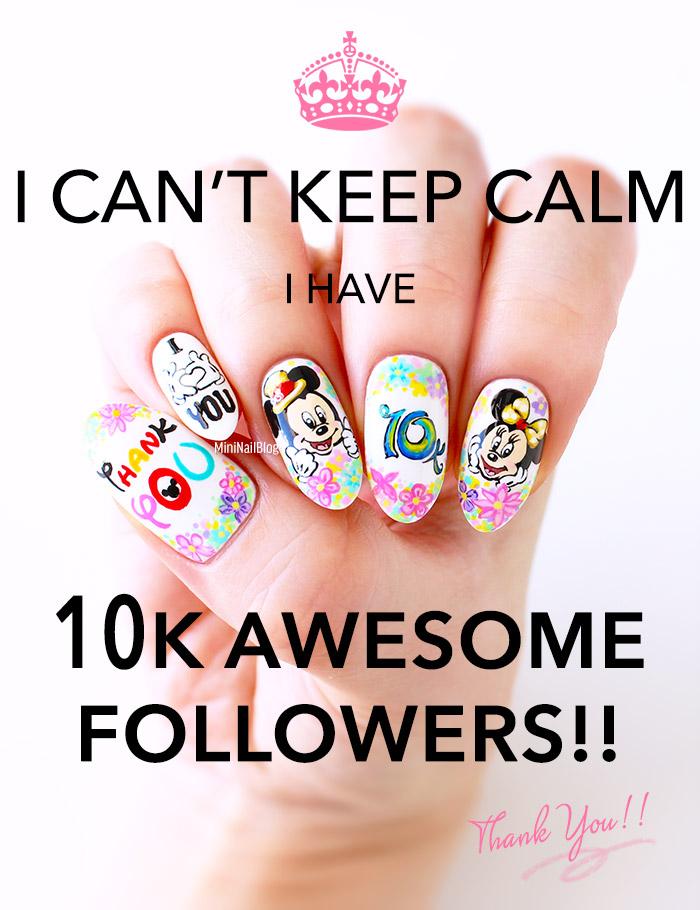 Instagram 10K Followers