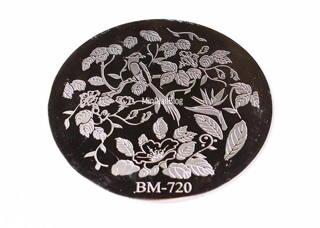 Bundle Monster BM 720