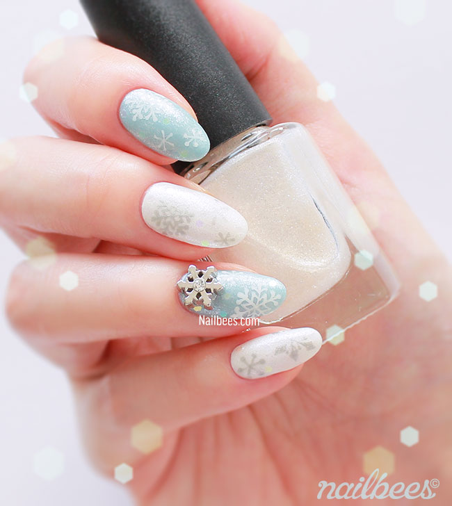 Nailbees Polish Sugar