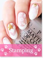Stamping Nail Designs