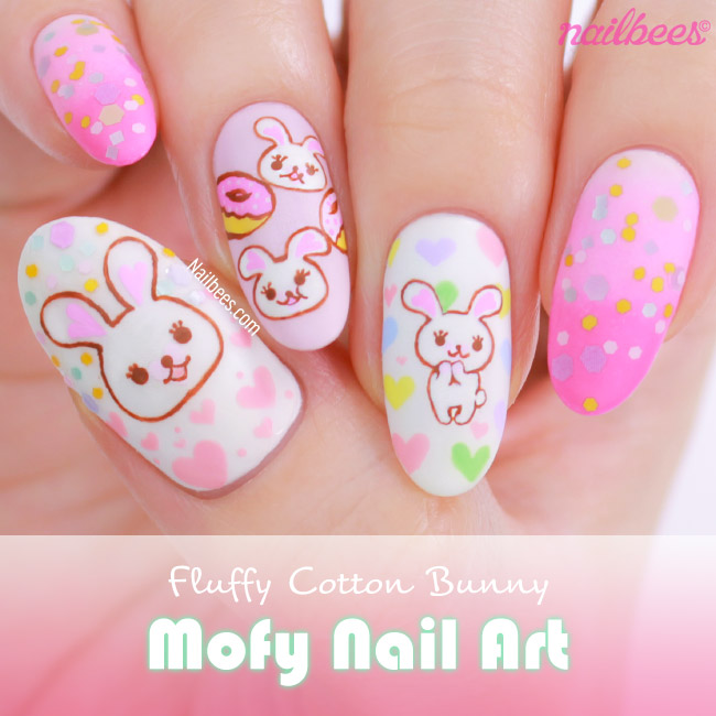 Mofy Nail Art