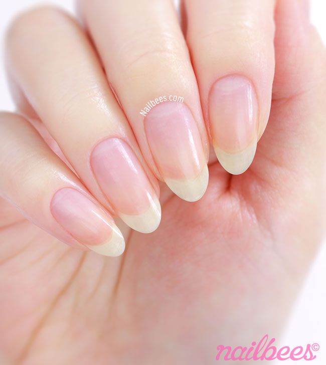 How To Make Almond Nail Shape