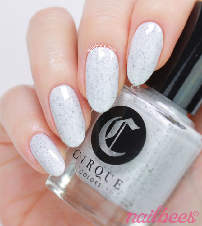 Cirque Nail Polish: Gifts From Cassis!