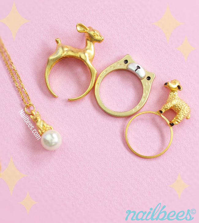 DOTOLY Jewelries