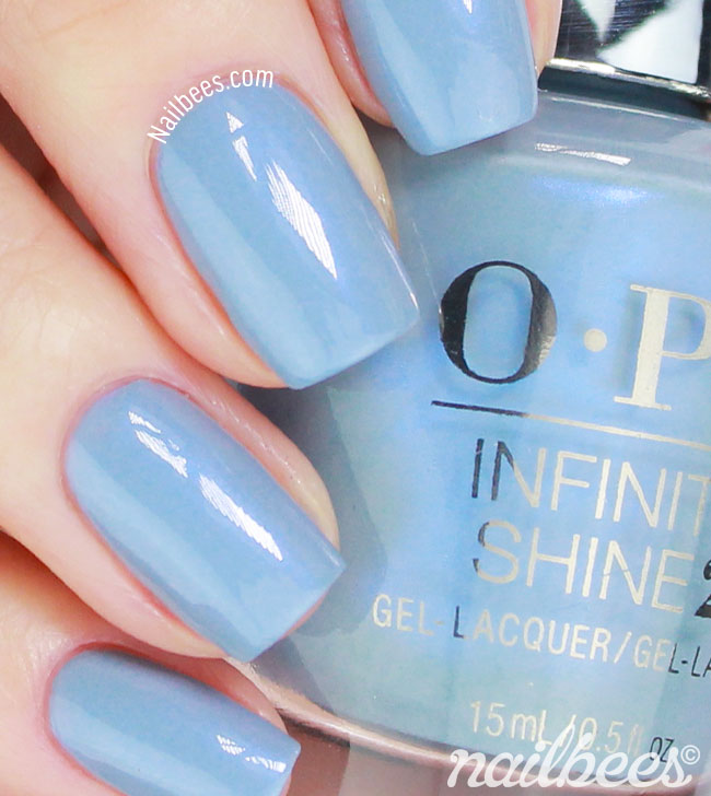 OPI 2017 Check Out The Old Geysirs Swatches