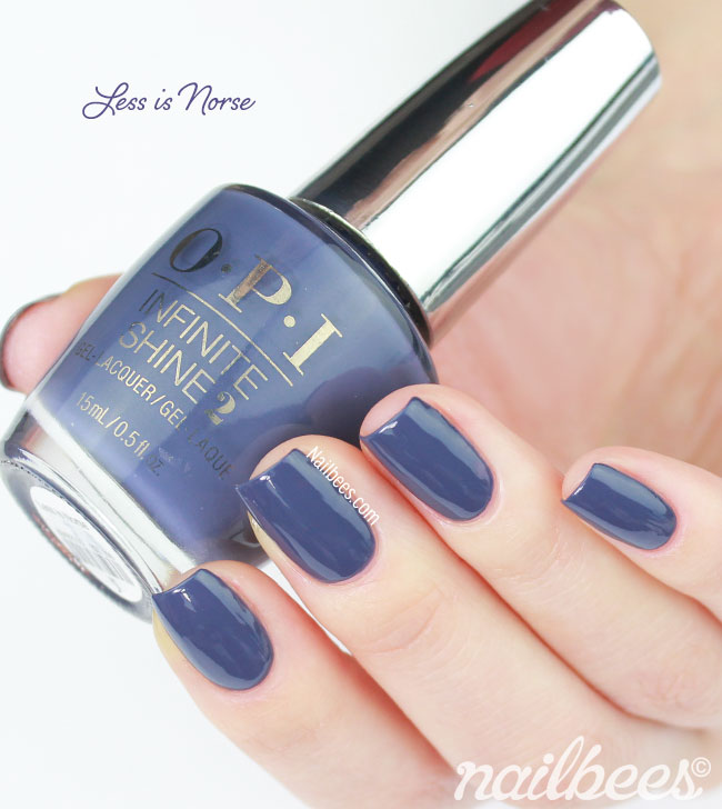 OPI 2017 Less is Norse