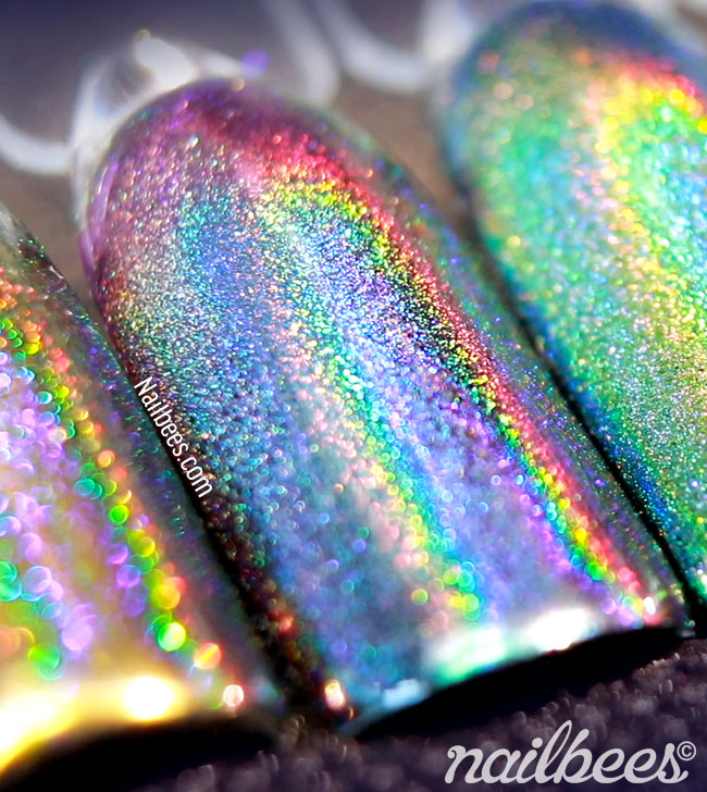 BeautyBigBang Holo Powder J2952