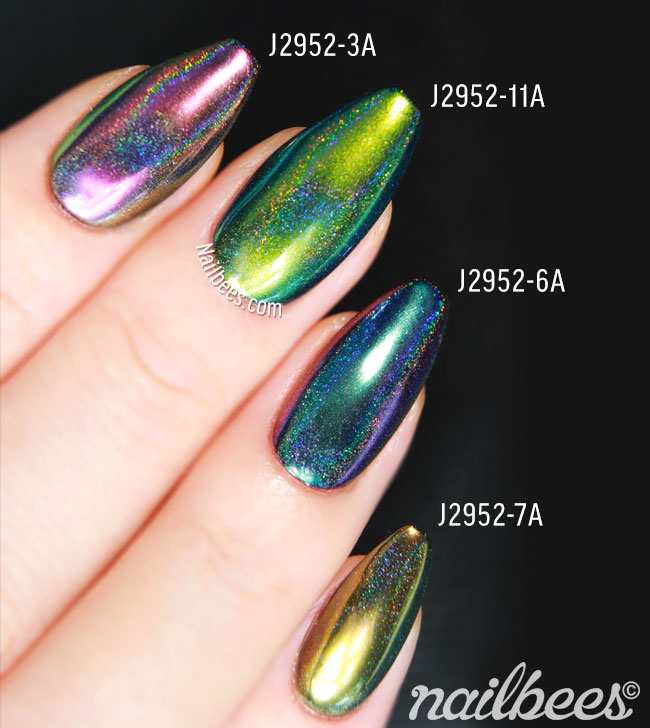 BeautyBigBang Holo Powder 2