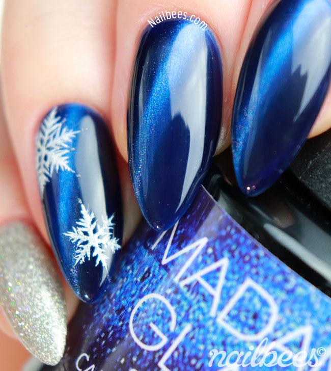 Madam Glam DressCode Blue