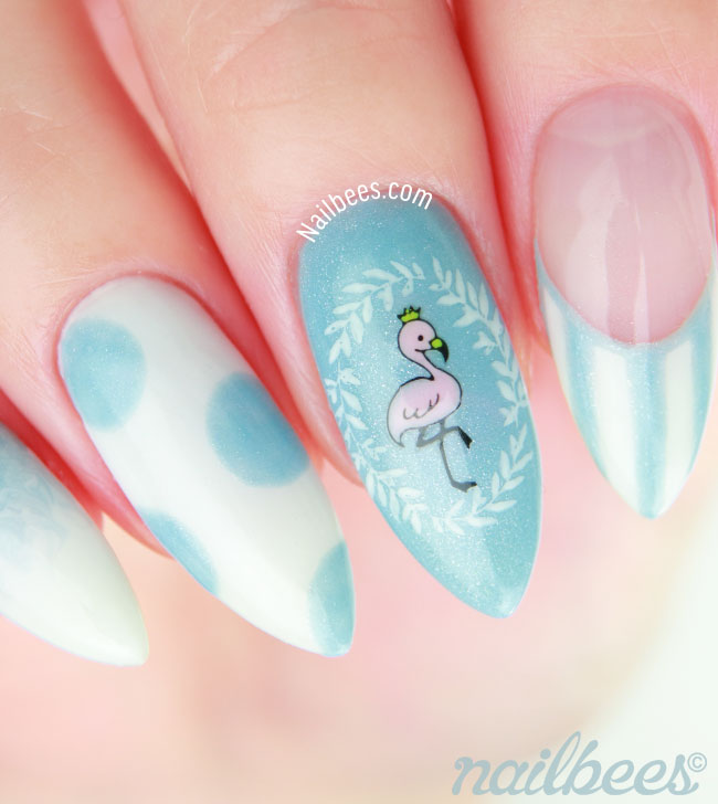 Kiara Sky Thrill Seeker Gel Polish 2